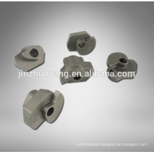 Factory OEM service custom lost foam stainless steel casting products